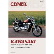Clymer Repair Manual M357-2