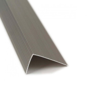 M-D Products 25744 90cm Satin Nickel Sill Nosing