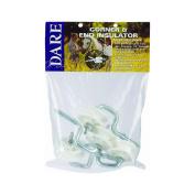 Dare Products 3283 Equi-Rope Corner Post Bracket Kit