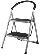 HDS Trading SL10830 2-Step Ladder Deluxe