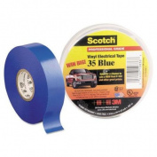 3/4 Blue Electrical Tape