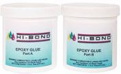 Hi Bond Epoxy Glue Pint Kit 701380