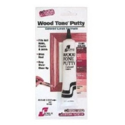 STAPLES H F 30ml Walnut Wood Tone Putty