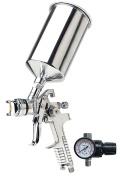 Vaper 19114 HVLP 1.4-Millimetre Gravity Feed Spray Gun
