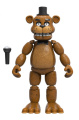 Funko Five Nights at Freddy's Articulated Freddy Action Figure, 13cm
