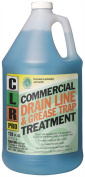 CLR Pro GRT-4Pro Commercial Drain Line and Grease Trap Treatment, 3.8l Bottle