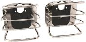 Rampage 8460 Stainless Steel Rear Euro Light Guard