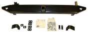 WARN 62947 Rock Crawler Rear Bumper