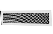 T-Rex Grilles 55122 Upper Class Polished Overlay Bumper for Chevrolet Silverado