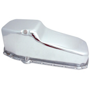 Spectre Performance 5480 Oil Pan for Small Block Chevy