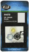 Mr. Gasket 4470 Universal Automatic Transmission Oil Drain Plug