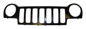 Crown Automotive 55156608AA Radiator Grille