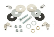 Mr. Gasket 1472 Super Security Hood Lock Kit