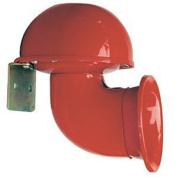 Wolo (340) Bull Horn - 12 Volt