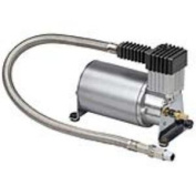 Turbo Replacement Compressor for Train Horns and High Volume Output
