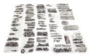Omix-Ada 12215.10 Body Fastener Kit