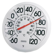 SPRINGFIELD 90007 Big And Bold Thermometer