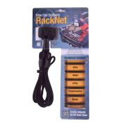 Tribe One Outdoors RackNet Series PackNet Black