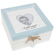 Provence Baby Keepsake Box Boy