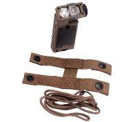 Streamlight 14065 Sidewinder Rescue Infrared LED Flashlight, White/Green/Blue