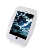 MacLocks iPad Mini Space Kiosk, White