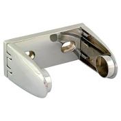 Ez-Flo 15281 Commercial Toilet Paper Holder Chrome