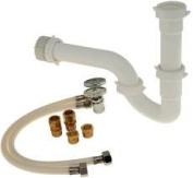 Durapro 172132 Vanity Sink Installation Kit