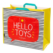 Hello Toys Large Storage Bag by Happy Jackson