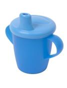 Haberman Cup Anywayup Blue 220ml 6m+ - 6 Pack