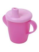 Haberman Cup Anywayup Pink 220ml 6m+ - 2 Pack