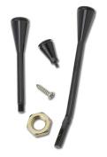 Lokar Xduk-2200 Black Steering Column Dress Up Kit