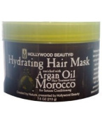 Hollywood Beauty Hydrating Hair Mask & Argan Oil from morocco by Hollywood Beauty