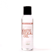White Mineral Oil Carrier Oil - 250ml - 100% Pure