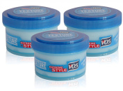 3x VO5 Extreme Style Texture REWORK PUTTY 24h Firm Hold Reworkable Hair 150ml