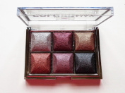 Technic Colour Max Baked Eye Shadow Palette Treasure Chest