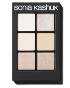 Sonia Kashuk 6 Colour Shadow Palette # 16 Sweet Nothings
