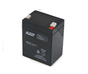 Haze - HZS12-2.9 - 12v 2.9ah Alarm Battery