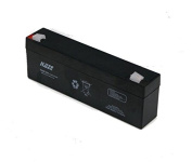 Haze - HZS12-2.2 - 12v 2.2ah Alarm Battery