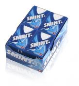 12x Smint ORIGINAL SUGAR FREE MINTS 40 Pastilles 8g Sugarfree With Xylitol