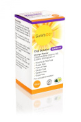 SunVit D3 2000 IU/ml Oral Solution Vitamin D3 (Cholecalciferol), Vegetarian & Halal approved, UK Manufactured