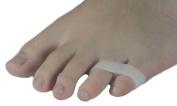 1 Pair Gel Small Toe Separators
