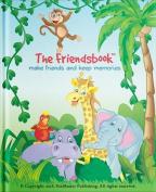 The Friendsbook: Jungle