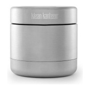 Klean Kanteen 8oz Vacuum Insulated Food Canister - Leak proof Stainless Steel