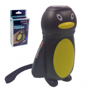 Power Plus PENGUIN childrens LED torch. Great fun. NEW