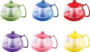 RENBERG OSLO - STOVETOP KETTLES STAINLESS STEEL colour CHOICE 750 ML