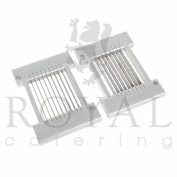 Royal Catering Spare Blade for Onion Slicer RCZS-1 - cuts 9 mm thick slices