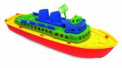 Giplam 30 x 10 x 11 cm Steamship