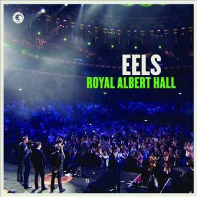 Royal Albert Hall [LP] *