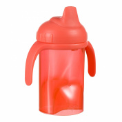 Difrax 250 ml Soft Spout Non Spill Sippy Cup