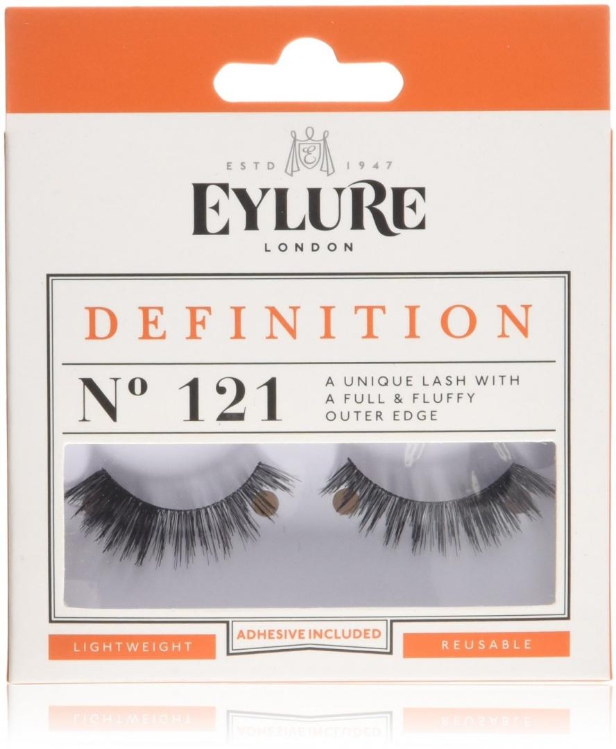 c0891731830 Eylure Strip Lashes Definition Number 121 by Eylure - Shop Online ...